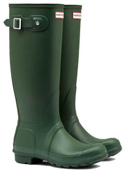 Hunter Gummistiefel green (WFT1000RMA-HGR-5)