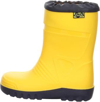 Lurchi Gummistiefel Paxo yellow (33-29812-39)