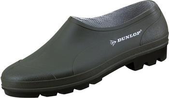 Dunlop schwarz/grün (B350611)