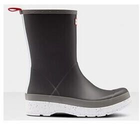 Hunter Boot Hunter Original Play Mid Height Speckle onyx mere/grey