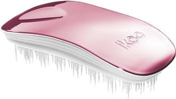 ikoo Home Brush - White Rose Metallic