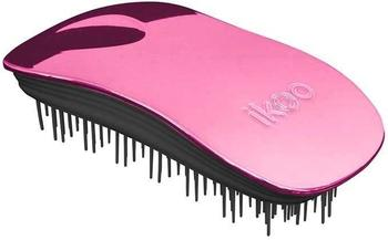 ikoo Home Brush - Black Cherry Metallic