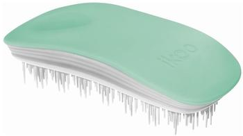 ikoo Paradise Collection Home Brush - White Ocean Breeze