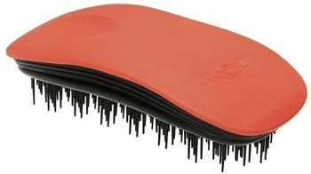 ikoo Paradise Collection Home Brush - Black Orange Blossom