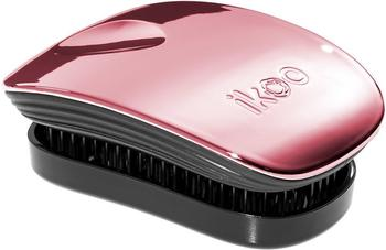 ikoo Metallic Pocket Brush Black Rose