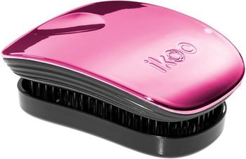 ikoo Metallic Pocket Brush Black Cherry
