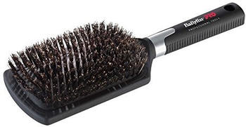 BaByliss Pro Boar bristles large paddle brush