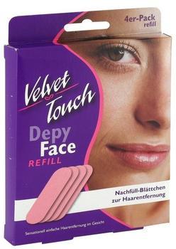 JOVITA PHARMA Velvet Touch Face Nachfüllset