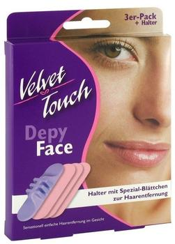 AS Velvet Touch Face