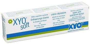 XYO Soft Enthaarungscreme (125ml)