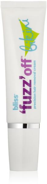 Bliss Fuzz Off Bikini Haarentfernungscreme 60ml