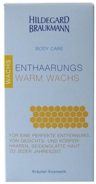 Hildegard Braukmann Enthaarungs Warm Wachs (60ml)