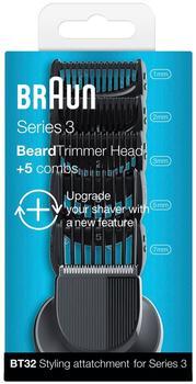 Braun BT 32 Series3
