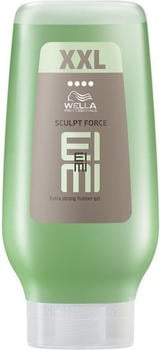 Wella Eimi Professionals Styling Sculpt Force Flubber Gel (250ml)