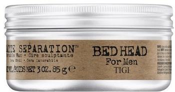 Tigi Bed Head for Men Matte Separation Wax (85g)