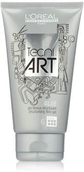 L'Oréal tecni.art glue Faserbildendes Strukturgel (150ml)