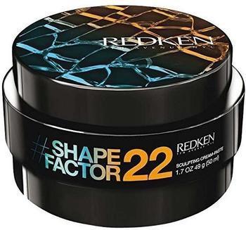Redken Shape Factor 22 (50ml)