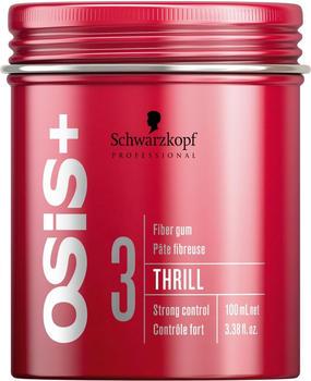Schwarzkopf Osis Thrill fibre gum (100ml)
