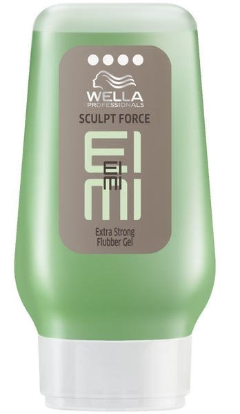 Wella Eimi Professionals Styling Sculpt Force Flubber Gel (28ml)