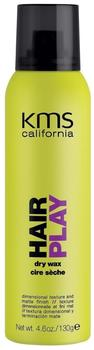 kms-california-hairplay-dry-wax-150-ml