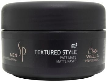 Wella SP Just Men Textured Style (75ml)
