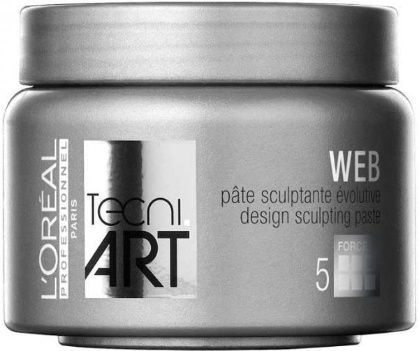 L'Oréal tecni.art web Strukturpaste (150ml)