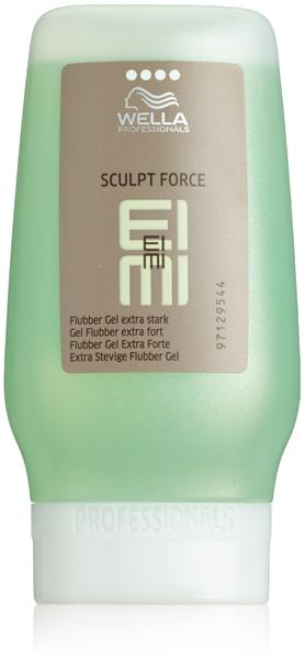 Wella Professionals Styling Dry Sculpt Force Flubber Gel (125ml)