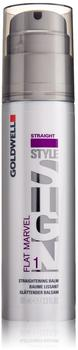 Goldwell Stylesign Just Smooth Flat Marvel 1 (100ml)