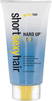 Sexyhair Hard Up Holding Gel (150ml)