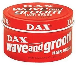 Imperial Dax Wave & Groom Hair Wax (99g)