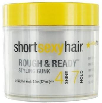 Sexyhair Style Rough & Ready (125 g)