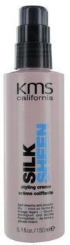 KMS California Silk Sheen Styling Creme 150 ml
