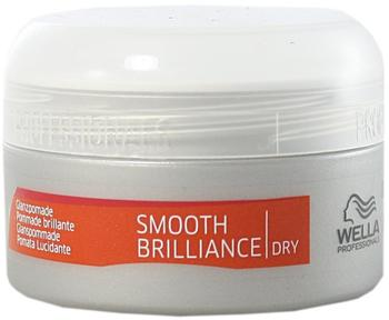 Wella Professionals Dry Smooth Brilliance Glanz Pomade 75 ml