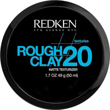 Redken Rough Clay No. 20 (50ml)