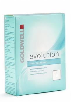 Goldwell Evolution Dauerwelle 1
