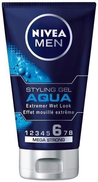 Nivea Men Aqua Gel (150ml)
