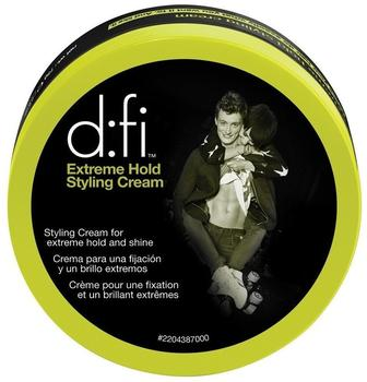 Revlon D:Fi Extreme Hold Styling Cream (150g)
