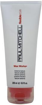 Paul Mitchell Wax Works (200ml)