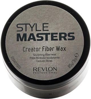 Revlon Style Masters Creator Fiber Wax (85g)