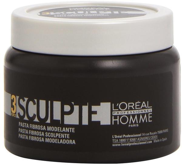L'Oréal Professionnel Homme 3 Sculpte (150ml)