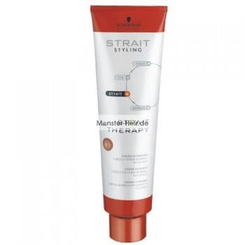 Schwarzkopf Strait Therapy 2 gefärbtes Haar (300ml)
