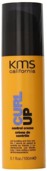 KMS Curlup Control Creme (150ml)
