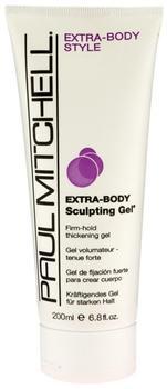 Paul Mitchell Extra Body Sculpting Gel (200ml)