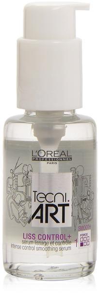 L'Oréal tecni.art Liss Control + (50ml)