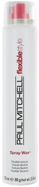Paul Mitchell Spray Wax (125ml)