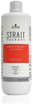 Schwarzkopf Natural Styling Strait Therapy Fixierungsmilch (1000ml)