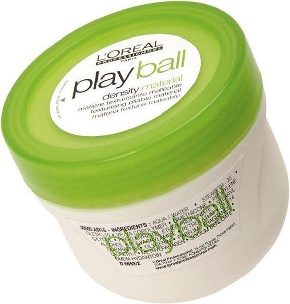 L'Oréal tec Play.Ball Density Material (100ml)