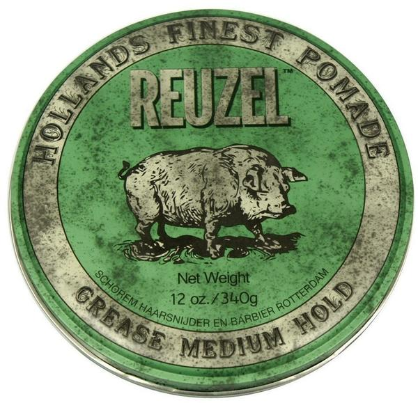 Reuzel Green Grease Medium Hold Pomade (340g)