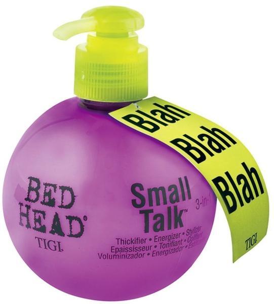 Tigi Bed Head Small Talk (200ml)