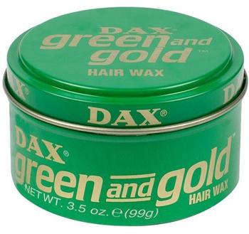 DAX Green & Gold Wax 99 g